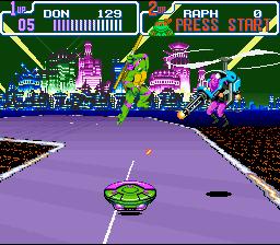 Neon Nightriders