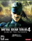 Metal Gear Solid 4 on PS3