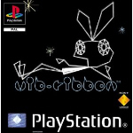 Vib Ribbon is one of the PlayStation One cult classics