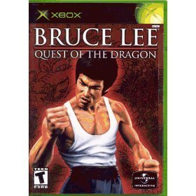 Bruce Lee: Quest of the Dragon for Xbox