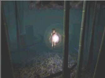 Fatal Frame 1 Screenshot - Miku Atmospheric (PS2 & Xbox)