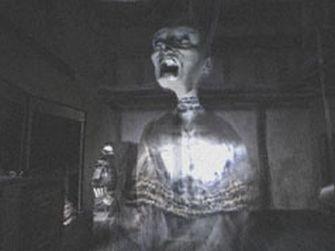 Fatal Frame 1 Screenshot - Ghosts
