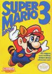 Super Mario Bros. 3 for NES