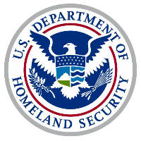 US Homeland Security logo