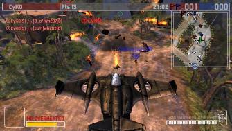 Warhawk Ps3 Скачать Торрент - фото 8
