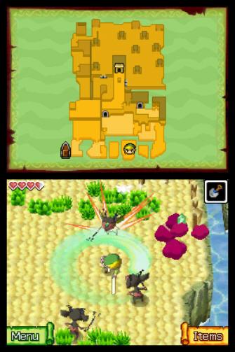 Zelda Phantom Hourglass Pic 3