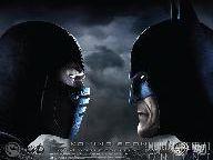 Mortal Kombat VS. DC Universe teaser