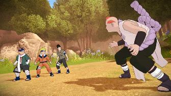 Naruto: The Broken Bond screenshot