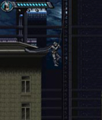 The Dark Knight: The Mobile Game Screenshot