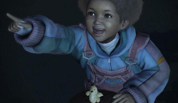 Dajh Katzroy in Final Fantasy 13