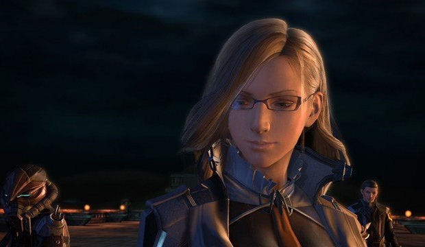 Jihl Nabaat in Final Fantasy 13