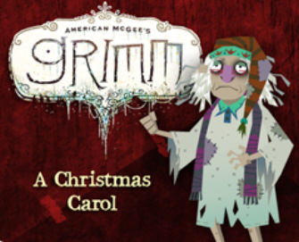 Play Grimm: A Christmas Carol and Overlord for free online