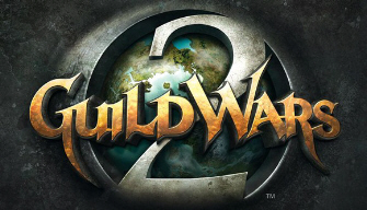 Guild Wars 2 screenshot logo