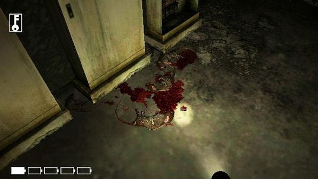 JU-ON: The Grudge Wii screenshot