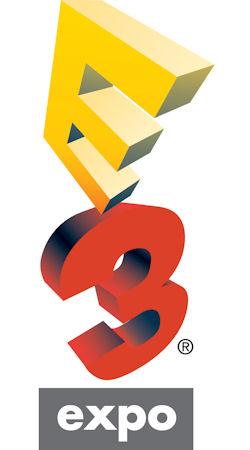 E3 Expo logo