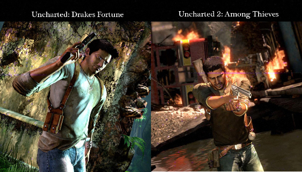 Photo Collection Wallpaper Uncharted Quote