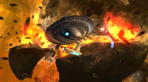 Star Trek Online PC system requirements
