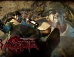 Bayonetta Enzo character wallpaper