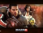 Mass Effect 2 wallpaper 2 - 1920x1200