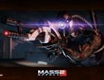 Mass Effect 2 wallpaper 3
