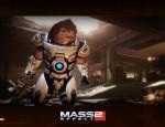 Mass Effect 2 wallpaper 5 - 1920x1200
