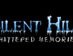 Silent Hill: Shattered Memories wallpaper logo