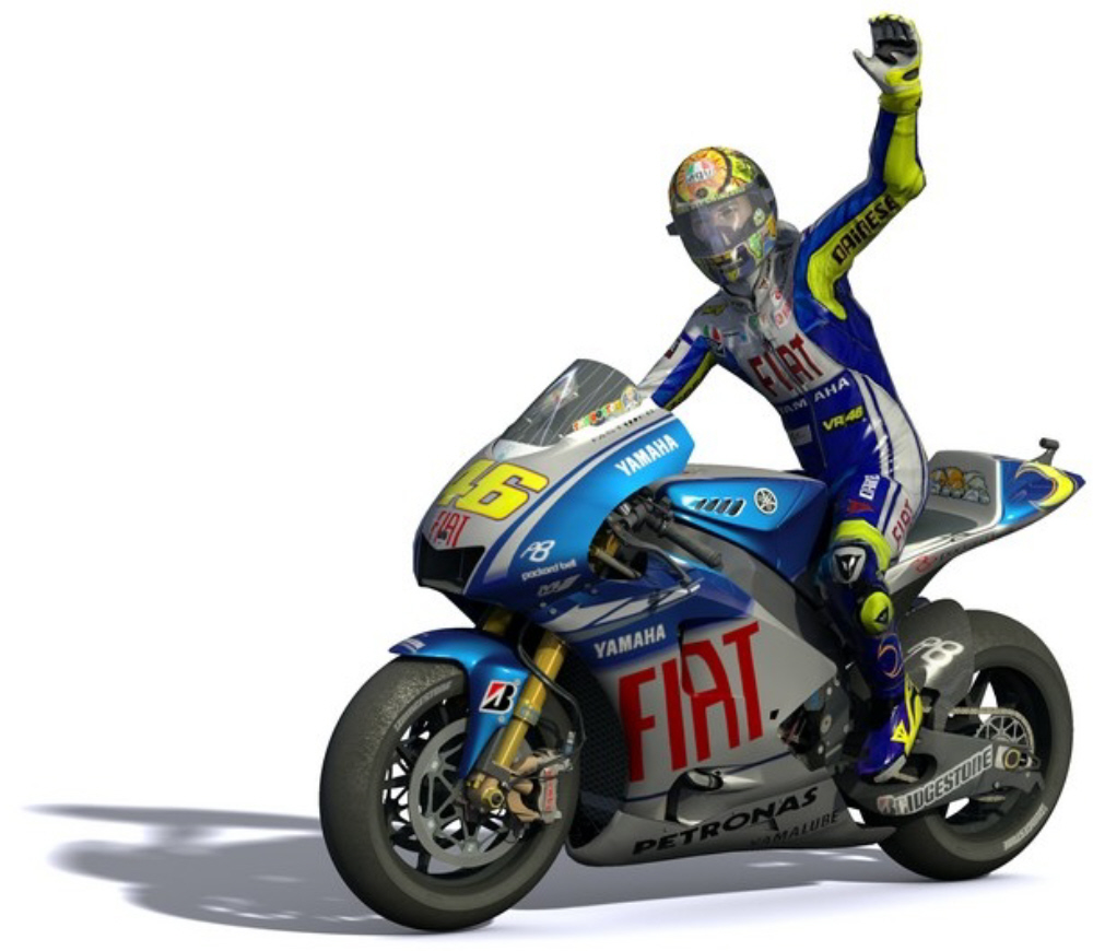 MotoGP 09/10 Review (Xbox 360, PS3)