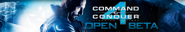 Command & Conquer 4 GameSpot Open Beta