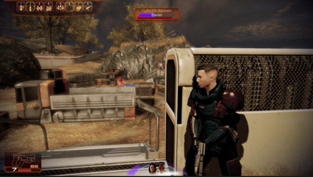 Mass Effect 2 sells 2 million copies in first week of release