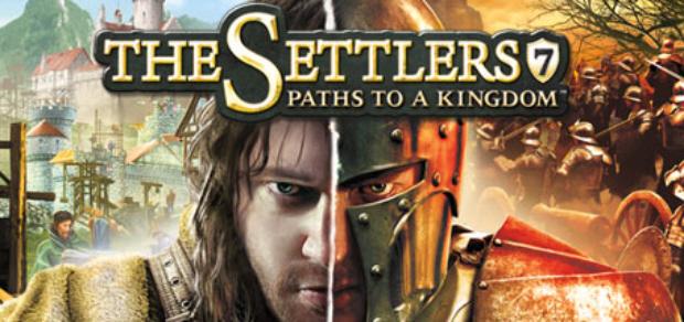 The Settlers 7 cheats artwork