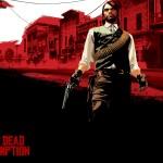 Red Dead Redemption wallpaper Gunfighter