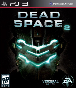 Dead Space 2 release date is January 25, 2011 official box artwork