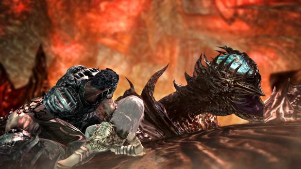 Quantum Theory gameplay screenshot