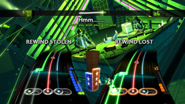 DJ Hero 2 full artist list revealed