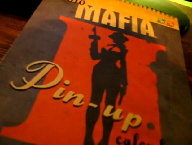 Mafia 2 Pinup Girls