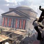 Assassin's Creed: Brotherhood wallpaper 10