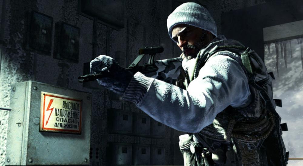 Call Of Duty 2 MAC (Русская Версия) Год выпуска: 2003 Версия: 1.3 Разработчик: Infinity Ward, Aspyr Платформа: PPC/Intel universal Язык интерфейса: русский (только текст) Таблэтка: Присутствует. Системные требования: Минимальные: Mac OS X версии 10.3.9...