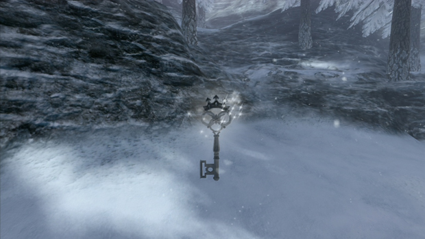 Fable 3 Silver Key Location Screenshot