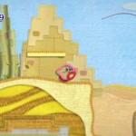 Kirby's Epic Yarn wallpaper 10