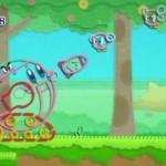 Kirby's Epic Yarn wallpaper 6
