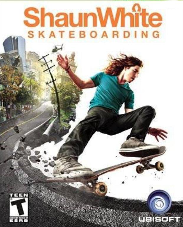 Skate 1 Pc скачать торрент - фото 10
