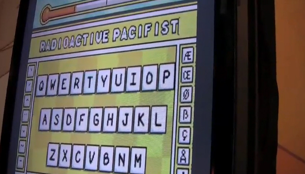 Super Scribblenauts dirty words guide screenshot