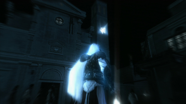 Assassins Creed Brotherhood Rift Location 1 Screenshot for the Xbox 360 and PS3