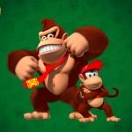 Donkey Kong Country Returns Buddies wallpaper