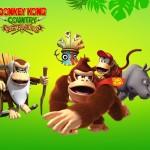 Donkey Kong Country Returns Cranky Kong wallpaper