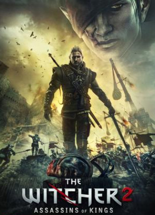 The Witcher 2 release date is May 17, 2010