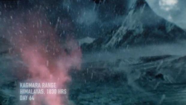 SSX Deadly Descents screenshot VGA 2010 trailer
