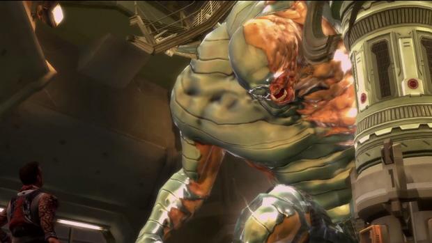 X-Men Destiny screenshot