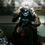 Dead Space 2 wallpaper Pray