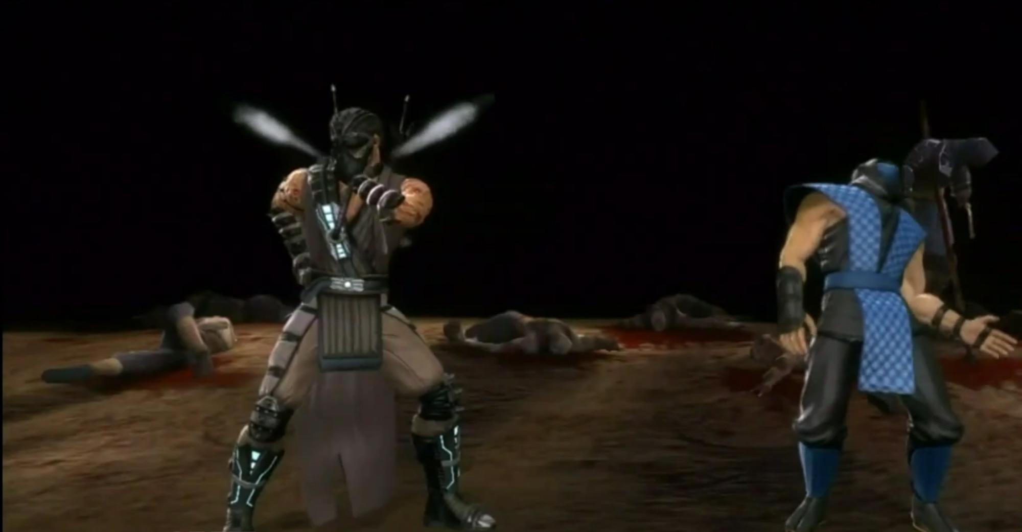 mortal costume Jade kombat